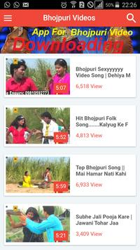 900+Bhojpuri Video Song poster