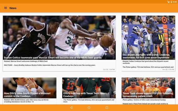 OSU Sports Extra screenshot 8