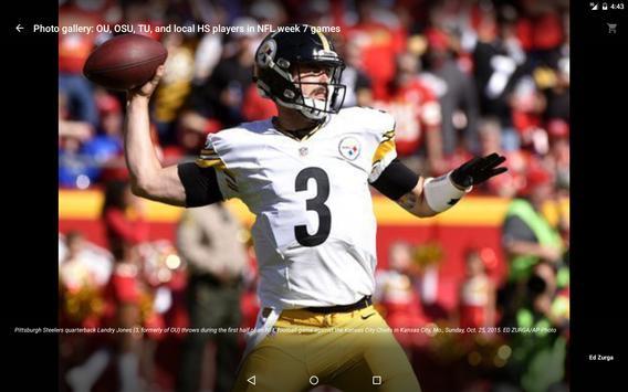 OSU Sports Extra screenshot 13