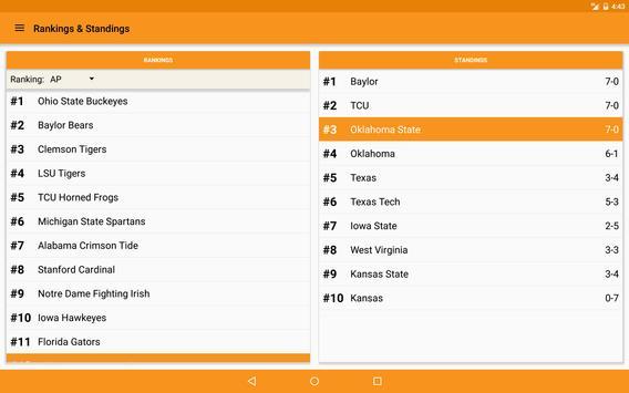 OSU Sports Extra screenshot 11