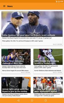 OSU Sports Extra screenshot 15