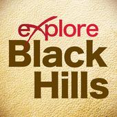 Explore Black Hills icon