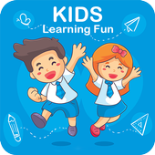 Kids Learning Fun icon