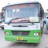 Bhubaneswar Bus Info icon