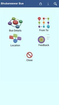 Bhubaneswar Bus Info screenshot 4