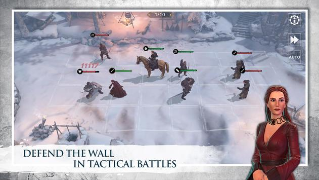 Game of Thrones Beyond the Wall™ screenshot 1