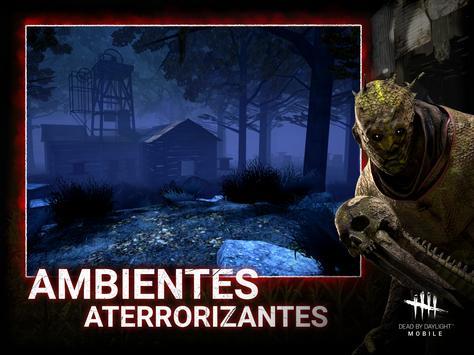 DEAD BY DAYLIGHT MOBILE — Atualização Silent Hill imagem de tela 19