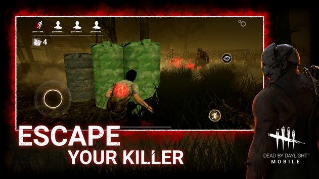 DEAD BY DAYLIGHT MOBILE - Silent Hill Update screenshot 2