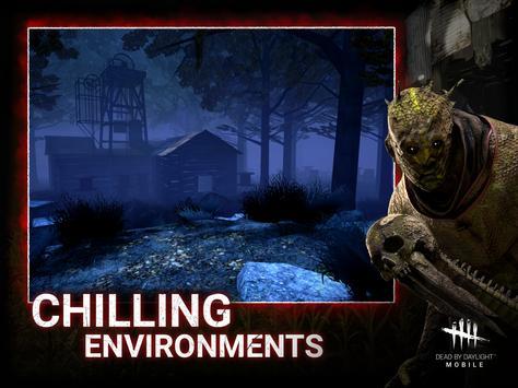 DEAD BY DAYLIGHT MOBILE - Silent Hill Update screenshot 14