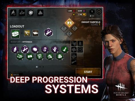 DEAD BY DAYLIGHT MOBILE - Silent Hill Update screenshot 13