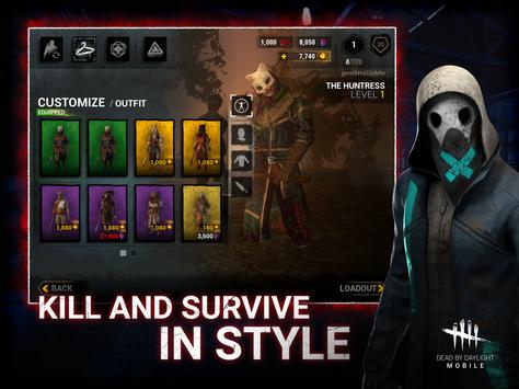 DEAD BY DAYLIGHT MOBILE - Silent Hill Update screenshot 18