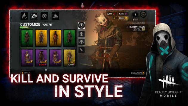 DEAD BY DAYLIGHT MOBILE - Silent Hill Update screenshot 4