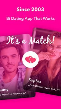 Dating & Chat App For Couples & Singles - BiCupid screenshot 5