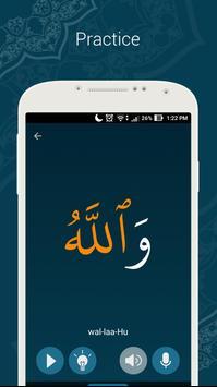 Learn Quran Tajwid screenshot 3