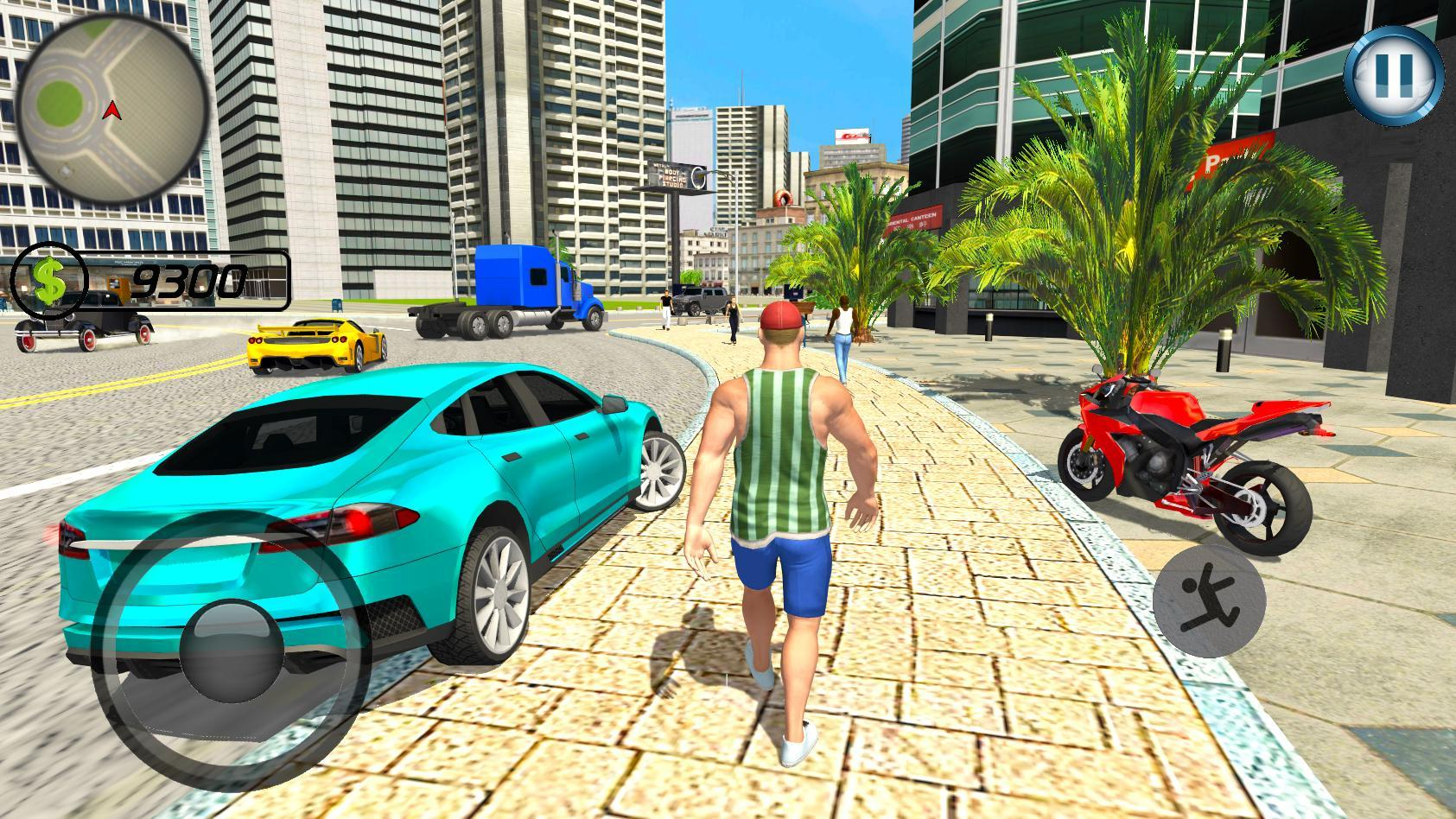 Tow N Go >> Go To Town 4 For Android Apk Download