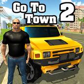 Go To Town 2 icon