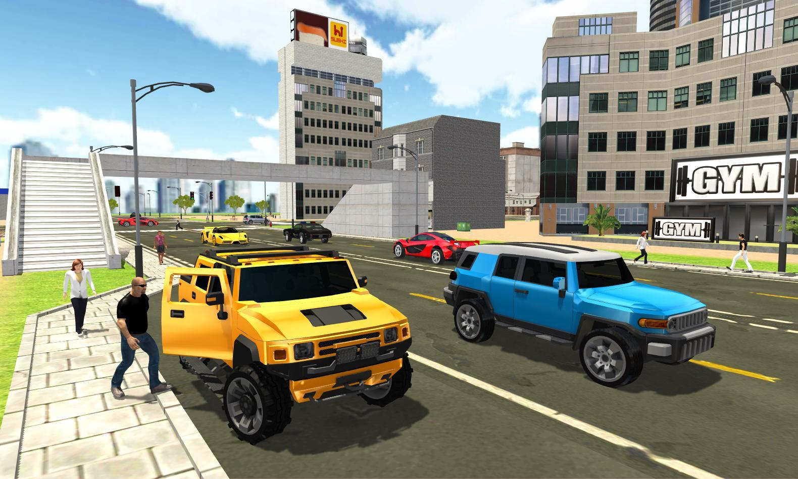 Tow N Go >> Go To Town 2 For Android Apk Download