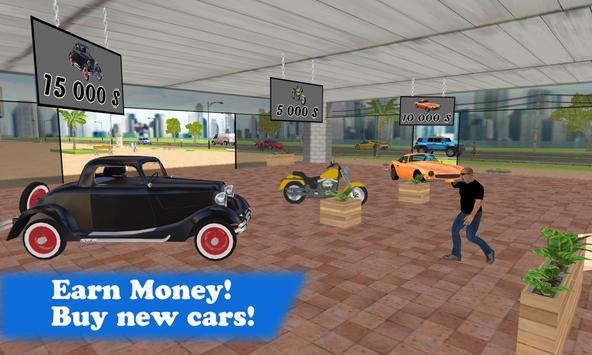 Go To Town 2 screenshot 1