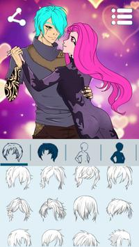 Avatar Maker: Dance 截圖 21