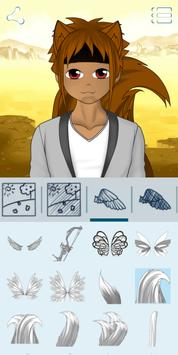 Avatar-Ersteller: Anime Screenshot 7