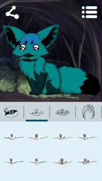 Avatar Maker: Foxes 截圖 19