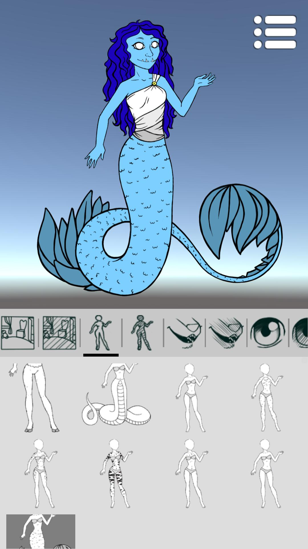 Avatar Maker: Furry for Android - APK Download
