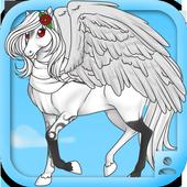 Avatar Maker: Horses icon