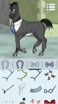Avatar Maker: Horses screenshot 5