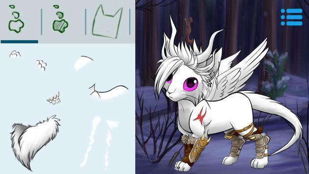 Avatar Maker: Cats screenshot 12