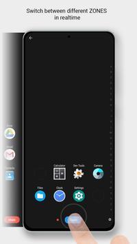 Zone Launcher screenshot 4