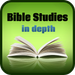 Bible Studies in Depth