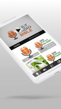 Daily Radio Bible скриншот 1