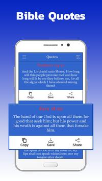 NIV Bible screenshot 6