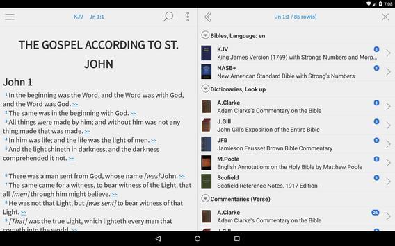 Bible-Discovery screenshot 6