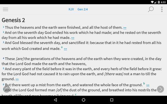 Bible-Discovery screenshot 7