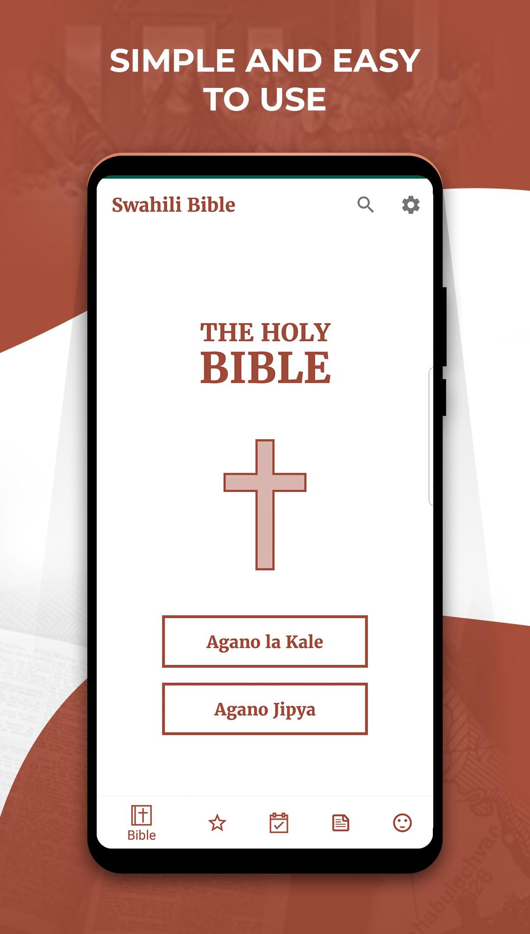 Swahili Bible For Android Apk Download