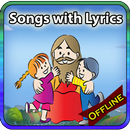 Bible Songs for Kids (Offline) APK Android