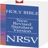 NRSV Bible Offline Free icon