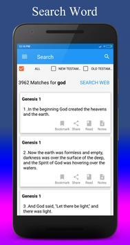 NRSV Bible Offline Free screenshot 9