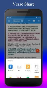 NRSV Bible Offline Free screenshot 11