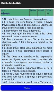 Bíblia Metodista screenshot 12