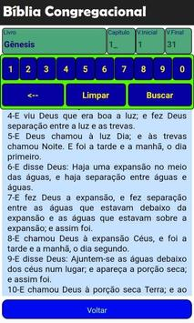 Bíblia Congregacional screenshot 11