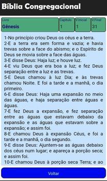 Bíblia Congregacional screenshot 7