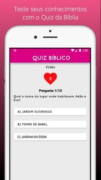 Bíblia para Mulher e Harpa Feminina Offline Grátis Screenshot 2