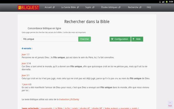 Bibliquest 截圖 6