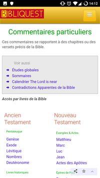 Bibliquest 截圖 2
