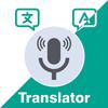 Dil Çevirmen - OCR & Dil Öğrenme simgesi