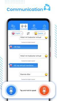 Bahasa Penterjemah - OCR & Bahasa Pembelajaran syot layar 2