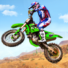 Moto Bike Racing Stunt Master- New Bike Games 2020 иконка