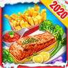 Cooking Day - Restaurant Craze, Best Cooking Game icono